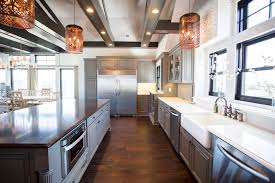 Urban Kitchen Outer Banks - k8003 soco