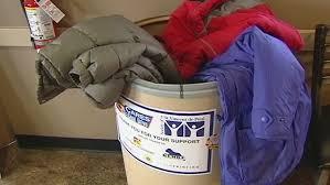donate your used coats to help cincinnati s needy families