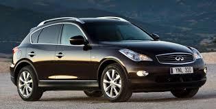 nissan murano price malaysia infiniti ex25 introduced here 2 5 v6 218 hp rm325k