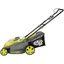 amazon com ego power 20 inch 56 volt lithium ion cordless lawn