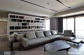 chambre adulte color馥 築青室內裝修有限公司北歐風設計圖片築青 35之5 設計家searchome