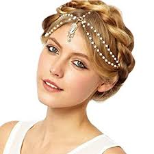 aukmla headbands jewelry and hair accessories for