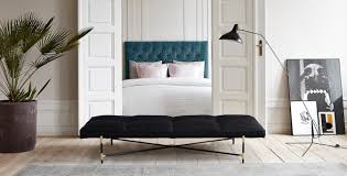 the modern daybed a fresh approach to an ancient piece of furniture