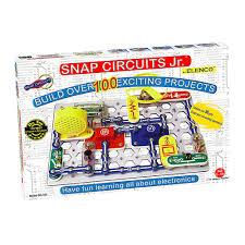 snap circuits jr kit