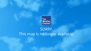 interstate forecast maps weather com