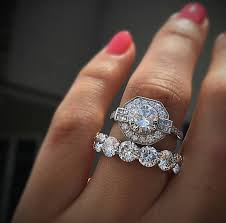 gaudy engagement rings tacky engagement rings designers diamonds