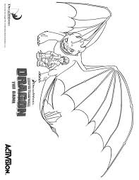 25 httyd coloring images dragon party