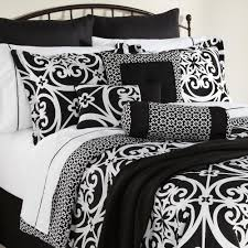 48 samples for black white and red bedroom decorating ideas 2