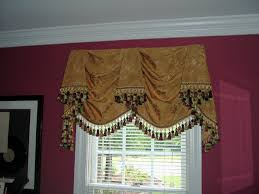 cool custom valance design 138 custom window valance patterns kingston valance with fringe jpg