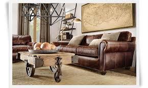 canap convertible vintage canap vintage cuir canape capitonne cuir places marron vintage with