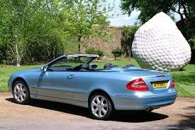 mercedes benz clk cabriolet review 2003 2009 parkers