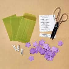 seed packet favors diy favor idea plantable seed packets beau coup