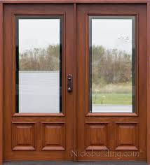 blinds between glass