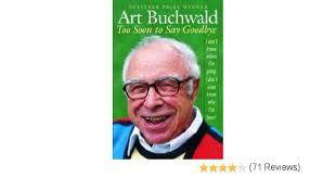 soon to say goodbye ebook buchwald kindle store