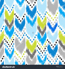 modern american navajo seamless pattern design may be used for