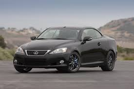 2010 Lexus Is 250c Review Ratings Specs Prices And Photos