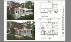 two bedroom cabin plans 22 spectacular 2 bedroom house plans with loft architecture