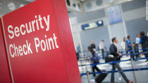 Tsa official says he was instructed to racially profile somali