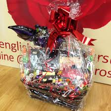 halloween gift baskets english rose vapours ervapours twitter