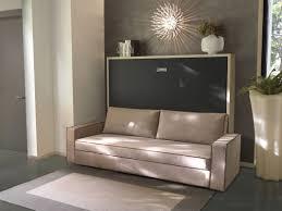 armoire lit avec canapé space sur dépôt direct usine