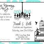 housewarming invitations free template best template collection