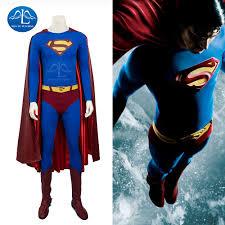 Blue Man Group Halloween Costume Cheap Superman Returns Costume Aliexpress