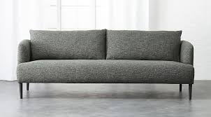 Grey Sofa Bed The Best Sofas 500 Plus A Few 1000