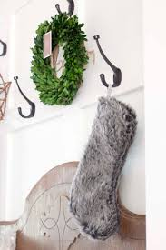 Faux Fur Christmas Tree Skirt 5 Ways With Faux Fur Decor Ideas Southern Revivals