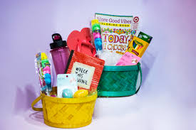 Halloween Gift Baskets Adults by Tween Easter Basket Ideas