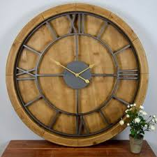 large wall clock large wall clocks