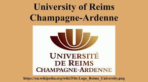 bureau virtuel université reims of reims chagne ardenne