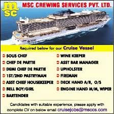 job bartender india hospitality u0026 tourism timesascent com