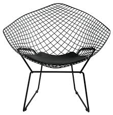 bertoia chair bertoia chair knoll international ambientedirect
