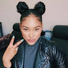 hair styles in two ponies best 25 double buns ideas on pinterest braided buns how to