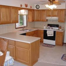 Laminate Kitchen Cabinets Refacing by Home Depot Cabinet Refacing Modern Kitchen With Wooden White