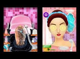 design hair game hair do design girls game apps on google play