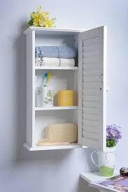 6 Inch Kitchen Cabinet Amazon Com Homecharm Intl 13 8x5 9x21 6 Inch Wall Storage Cabinet
