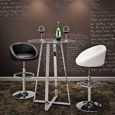 Zuo Modern Bar Table Bergen Bar Table Walnut 100053 Zuo Mod Metropolitandecor