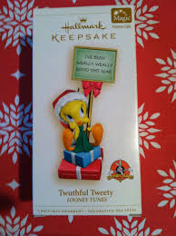 looney tunes ornaments collection on ebay