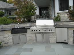 Outdoor Kitchen Granite Countertops Outdoor Kitchens U0026 Built In Bbqs Scott Byron U0026 Co