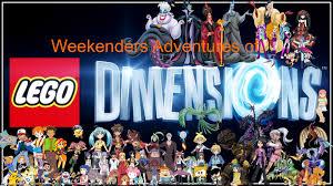 weekenders adventures of lego dimensions pooh u0027s adventures wiki