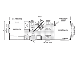 2 Bedroom Single Wide Floor Plans Find The Perfect Floor Plan For Your New Home Available From Palm
