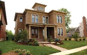 Architectural Styles Of Homes by Roots Of Style Italianate Architecture Romances The U S