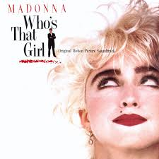girl photo album who s that girl soundtrack madonna tidal