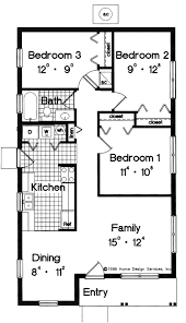 100 two bedroom house plan home design bedroom house plans