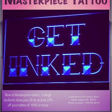 masterpiece tattoo masterpiecetattoonyc instagram photos