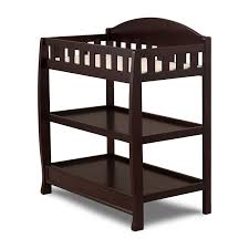 Delta Crib And Changing Table Delta Children Infant Changing Table With Pad