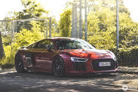 Audi R8 Yellow - audi r8 v10 plus capristo 29 august 2017 autogespot