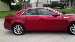 2008 cadillac cts 4 for sale 2008 cadillac cts 4 v6 luxury collection sedan