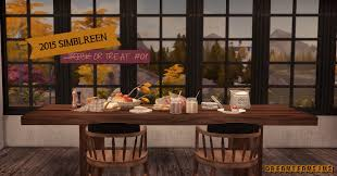 Pepper Chair Dreamteamsims
